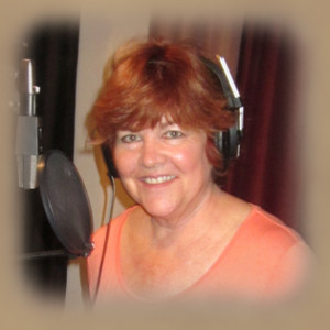 Debra Lockett - Voice Over
